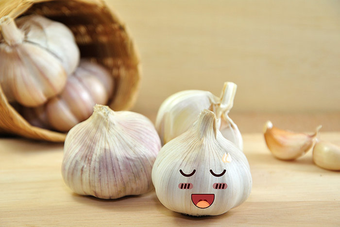 Garlic benefits, 11 proven benefits